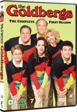 the goldbergs - sæson 1 - DVD