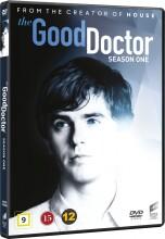 the good doctor - sæson 1 - DVD