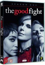 the good fight - sæson 1 - DVD