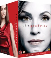 the good wife - sæson 1-7 - DVD
