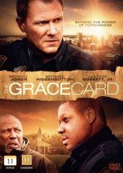 the grace card - DVD