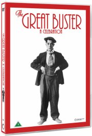 the great buster - DVD