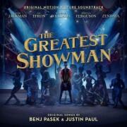 - the greatest showman soundtrack - Vinyl / LP