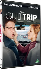 the guilt trip - DVD