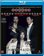 the handmaiden - Blu-Ray