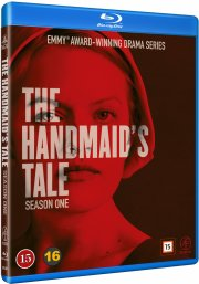 the handmaids tale - sæson 1 - Blu-Ray