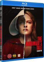 the handmaids tale - sæson 2 - Blu-Ray