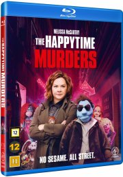 the happytime murders - Blu-Ray