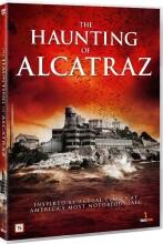 the haunting of alcatraz - DVD