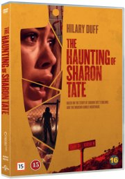the haunting of sharon tate - DVD