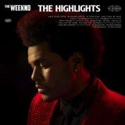 the weeknd - the highlights - cd