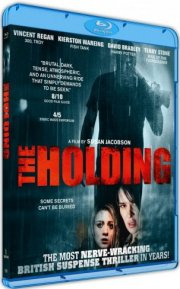 the holding - Blu-Ray