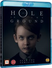 hole in the ground - Blu-Ray