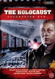 the holocaust - collection box - DVD