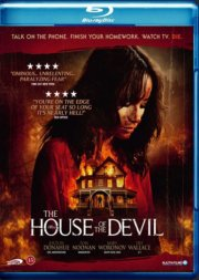 the house of the devil - Blu-Ray