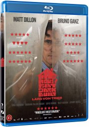 the house that jack built - Blu-Ray