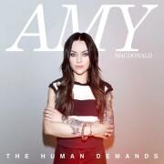 amy macdonald - the human demands - cd