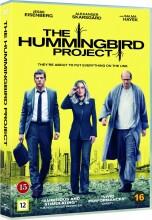 the hummingbird project - DVD
