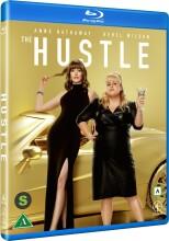 the hustle - Blu-Ray