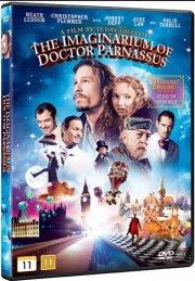 the imaginarium of doctor parnassus - DVD