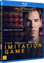 the imitation game - Blu-Ray