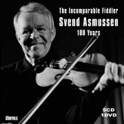 svend asmussen - the incomparable fiddler - 100 years  - 5-Cd+Dvd