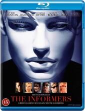 the informers - Blu-Ray