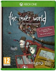 the inner world - the last wind monk - xbox one