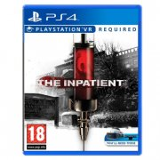 the inpatient - vr - nordisk - PS4