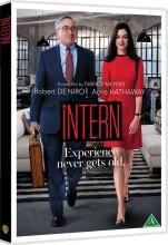the intern - DVD