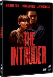 the intruder - 2019 - DVD