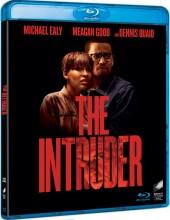 the intruder - 2019 - Blu-Ray