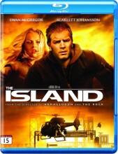 the island - Blu-Ray