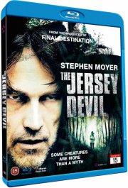 the jersey devil - Blu-Ray
