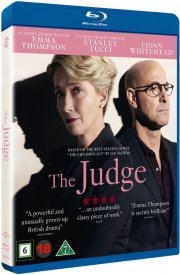 dommerens valg / the children act / the judge - Blu-Ray