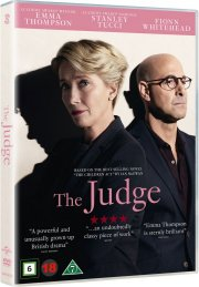 dommerens valg / the children act / the judge - DVD