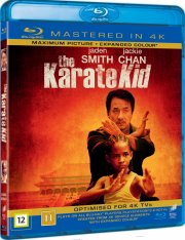 the karate kid  - 2010