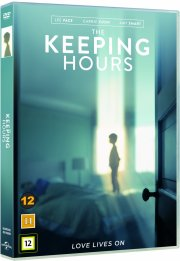 the keeping hours - 2017 - DVD