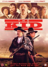 the kid - 2019 - DVD