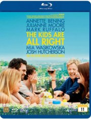 the kids are all right - Blu-Ray