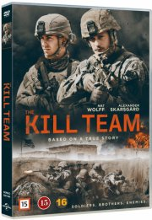 the kill team - DVD