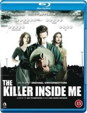 the killer inside me - Blu-Ray
