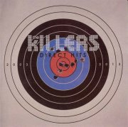 the killers - direct hits - cd