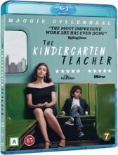 the kindergarten teacher - Blu-Ray