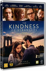 the kindness of strangers - DVD