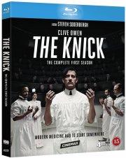the knick - sæson 1 - hbo - Blu-Ray