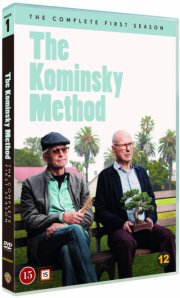 the kominsky method - sæson 1 - DVD