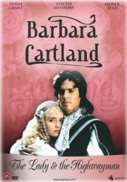 the lady and the highwayman - DVD