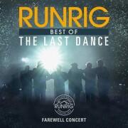 runrig - the last dance - best of - farewell concert film - cd