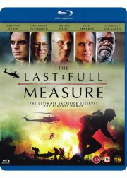 the last full measure - Blu-Ray